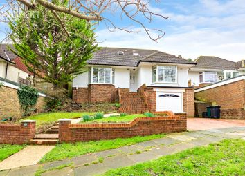 Thumbnail 4 bed detached house for sale in Tongdean Rise, Brighton, East Sussex