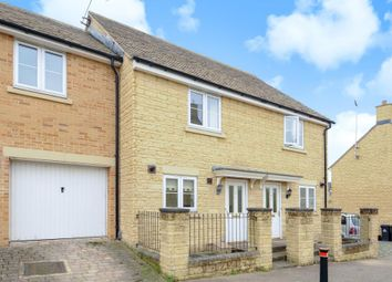 Thumbnail 2 bedroom terraced house for sale in Park View Road, Witney