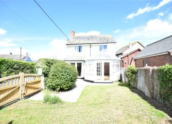 Thumbnail 3 bedroom detached house for sale in Green Lane, Beaford, Winkleigh