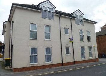 Thumbnail 2 bed flat to rent in Station House, Station Road, Bamber Bridge, Lancashire