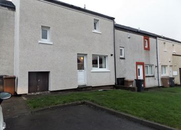 Thumbnail 2 bed terraced house for sale in Garelet Place, Bourtreehill