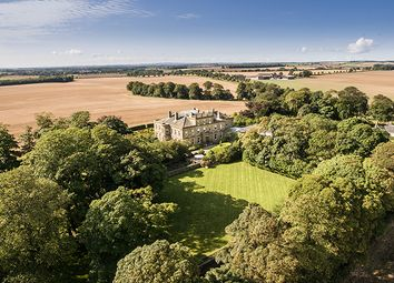 Thumbnail 8 bed country house for sale in Shortridge Hall, Warkworth, Northumberland