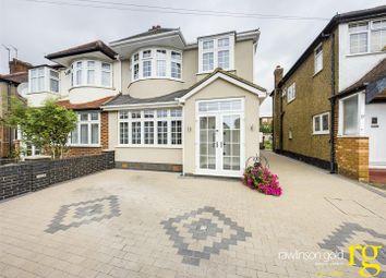 Thumbnail 3 bed semi-detached house for sale in Cavendish Avenue, Sudbury Hill, Harrow