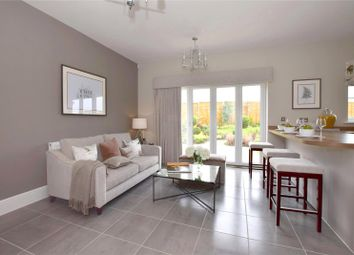 Thumbnail 2 bedroom flat for sale in Richmond Park, Whitfield, Dover, Kent
