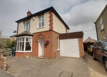 Thumbnail 3 bed detached house for sale in Deerfield Road, March
