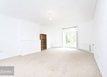 Thumbnail 1 bed property to rent in King Henrys Road, London
