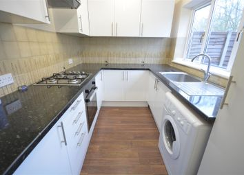 Thumbnail 3 bed maisonette to rent in The Parade, Spa Drive, Epsom