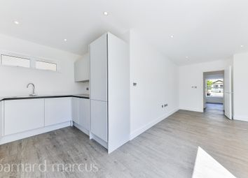 Thumbnail 3 bed flat for sale in Sycamore Grove, New Malden