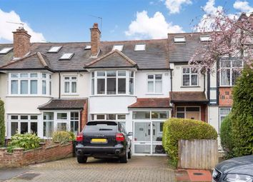 Thumbnail 4 bed terraced house for sale in Durham Road, Bromley