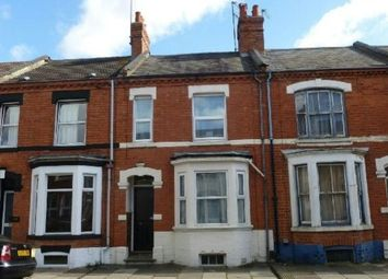 Thumbnail 2 bed property to rent in Lea Road, Northampton