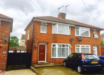 Thumbnail 3 bed semi-detached house for sale in Brinkburn Close, Queensbury