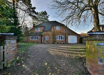 Thumbnail 3 bed detached house for sale in Blackpond Lane, Farnham Common, Buckinghamshire