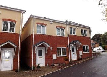 Thumbnail 2 bedroom property to rent in Wagon Lane, Solihull
