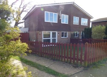 Thumbnail 1 bed property to rent in Wolfe Close, Crowborough