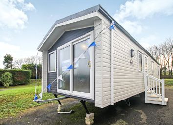 Thumbnail 3 bedroom detached house for sale in Bideford Bay Holiday Park, Bideford