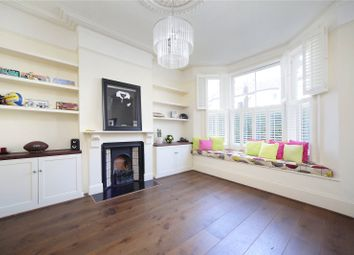 Thumbnail 4 bed property to rent in Wakehurst Road, Battersea, London
