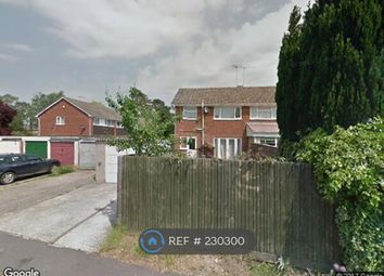 Thumbnail 3 bedroom semi-detached house to rent in Highgate Road, Woodley