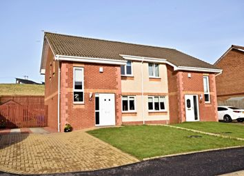 Thumbnail 3 bed property for sale in Burns Drive, Maybole, South Ayrshire