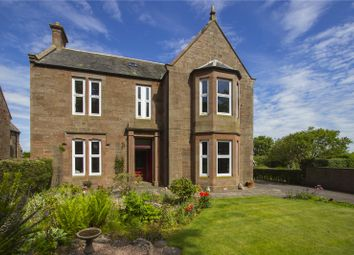 Thumbnail 4 bed detached house for sale in The Beeches, Colliston, By Arbroath, Angus