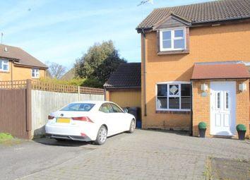 Thumbnail 3 bed property to rent in Ashfield Avenue, Bushey