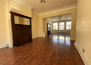 Thumbnail 3 bed semi-detached house to rent in Lyndhurst Road, Wood Green