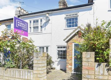 Cromwell Road, Brentwood CM14. 2 bed terraced house for sale