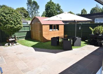 Thumbnail 3 bed semi-detached bungalow to rent in Prescelly Close, Basingstoke