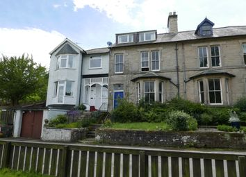 Thumbnail 4 bed town house for sale in Whitton Terrace, Rothbury, Morpeth