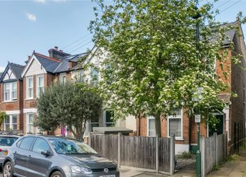 Thumbnail 3 bed flat for sale in North Worple Way, Mortlake, London