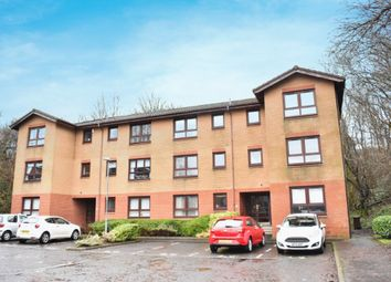 Thumbnail 1 bed flat to rent in Woodlands Court, Flat 4, Old Kilpatrick, Glasgow