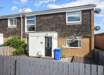 Thumbnail 2 bed flat to rent in Winster Place, Southfield Lea, Cramlington