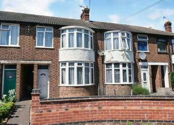 Thumbnail 3 bed town house for sale in Robin Close, Leicester