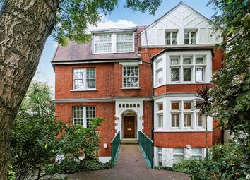 Thumbnail 2 bed flat for sale in Frognal, Hampstead