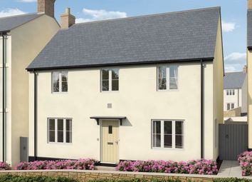 Thumbnail 3 bed detached house for sale in Plot 39, Bellacouch Meadow, Chagford
