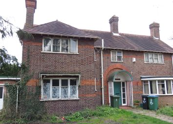 4 bed detached house for sale in Langley Road, Watford WD17