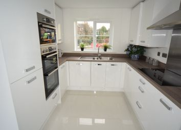 Thumbnail 4 bed detached house for sale in Sherborne Avenue, Barrow-In-Furness