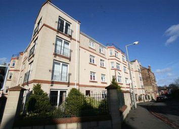 Thumbnail 3 bed flat to rent in Sinclair Close, Gorgie, Edinburgh