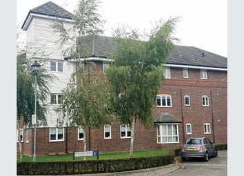 Thumbnail 2 bed flat for sale in 108 Wharf Way, Hunton Bridge, Hertfordshire