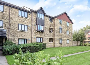 Thumbnail 1 bed flat for sale in Maybury, Woking