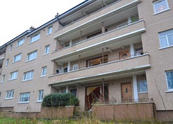 Thumbnail 3 bed flat for sale in Barrmill Road, Mansewood
