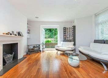 Thumbnail 2 bed flat for sale in East Heath Road, London