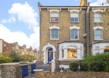Thumbnail 3 bed flat for sale in Langdale Road, Greenwich