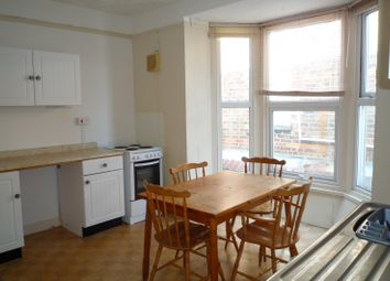 Thumbnail 1 bedroom flat to rent in Copnor Road, Portsmouth