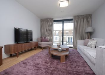 Thumbnail 2 bed flat for sale in Argo House, 180 Kilburn Park Road, Maida Vale