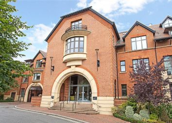 Thumbnail 2 bed flat to rent in Royal Apartments, Perpetual House, Station Road, Henley-On-Thames, Oxfordshire