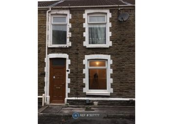 Thumbnail 2 bedroom terraced house to rent in Charles Street, Neath