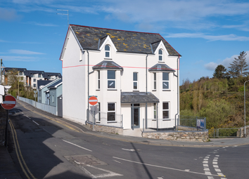 Thumbnail 2 bed flat for sale in Pen Y Bont, Abersoch