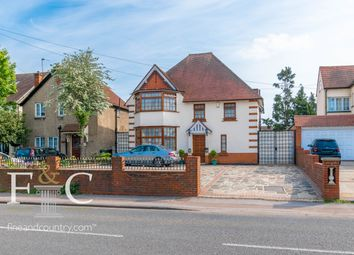 5 bed detached house for sale in Church Lane, Cheshunt EN8