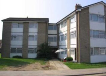 Thumbnail 2 bed flat for sale in Arlington, Ashford
