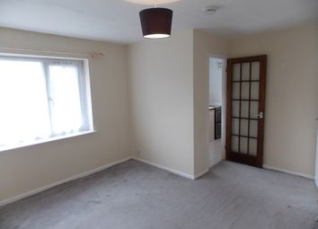 Thumbnail 2 bed flat to rent in Chelsea Close, Keynsham